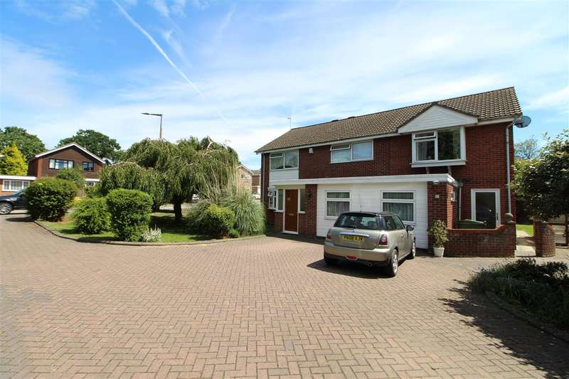 9 Bedrooms Detached House for sale in St Johns Road, Colchester, Colchester, CO4