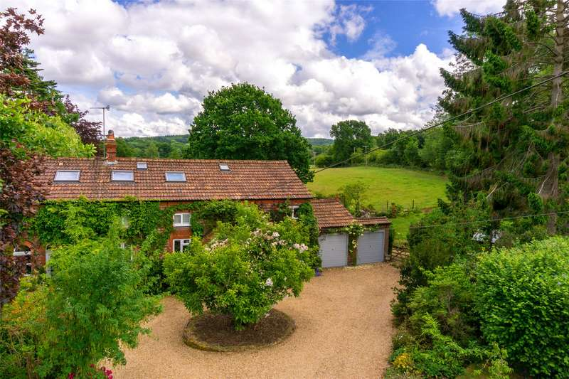 6 Bedrooms House for sale in Logmore Lane, Westcott, Dorking, Surrey, RH4