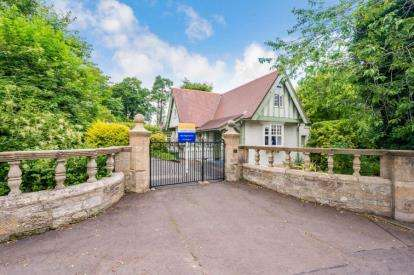 6 Bedrooms Detached House for sale in Polmaise Road, Stirling