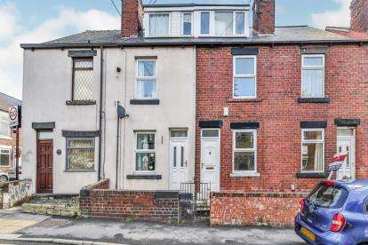 3 Bedrooms Terraced House for sale in Ball Road, Sheffield, South Yorkshire