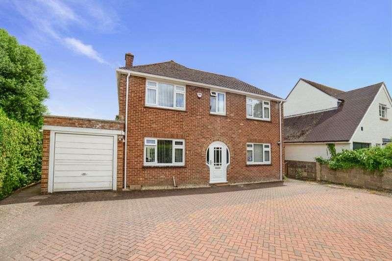 4 Bedrooms Property for sale in Manor Road, Dorchester, DT1