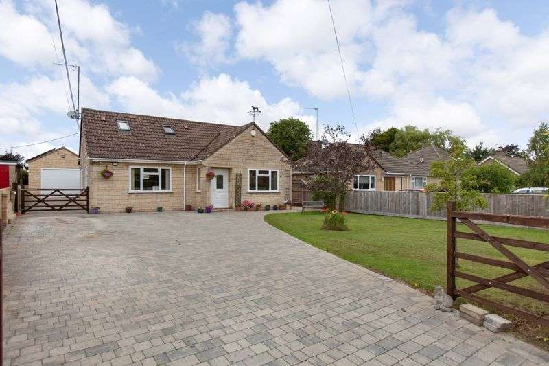 5 Bedrooms Property for sale in Coppershell Gastard, Corsham