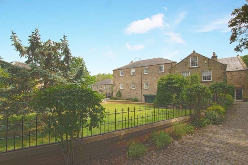 2 Bedrooms Property for sale in Lintzford, Rowlands Gill, NE39