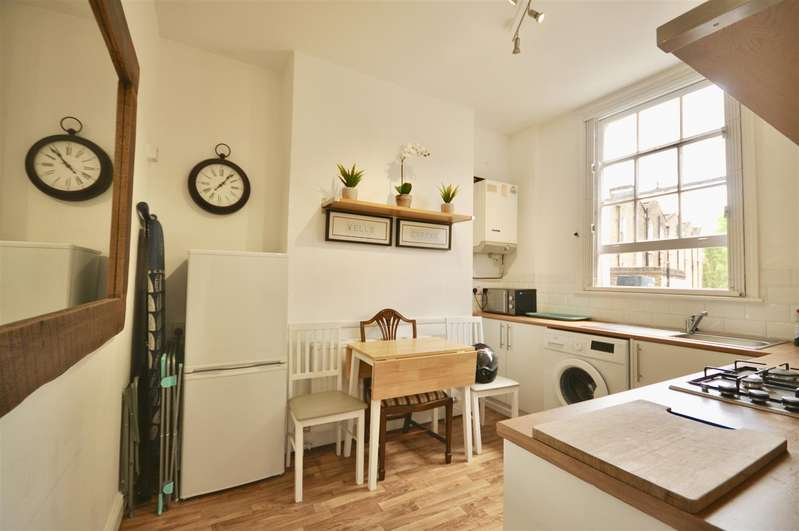 2 Bedrooms House for rent in Chadwell Street, London