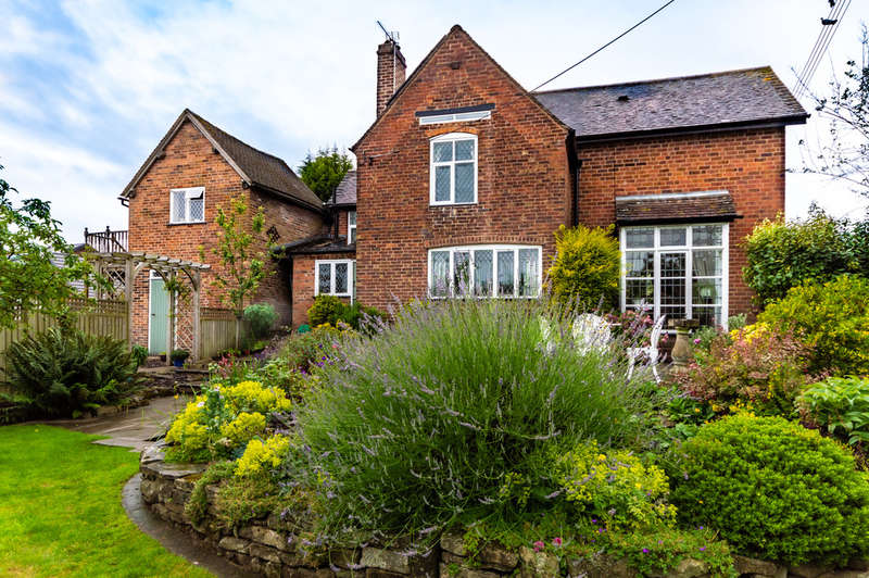 4 Bedrooms Cottage House for sale in Richmond Road, Bewdley