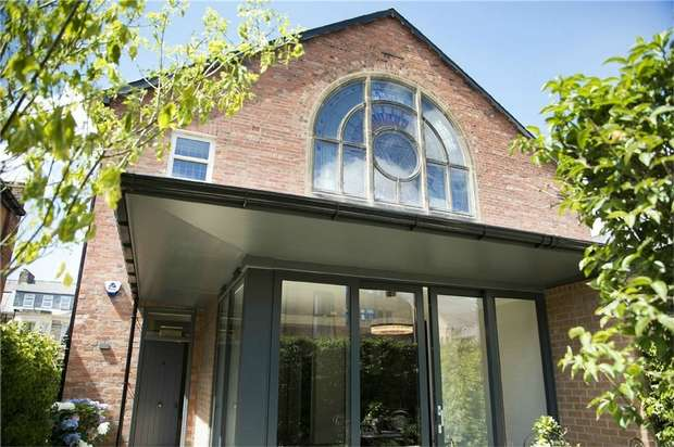 2 Bedrooms Flat for sale in Byzantine House, Eskdale Terrace, Jesmond, Newcastle upon Tyne