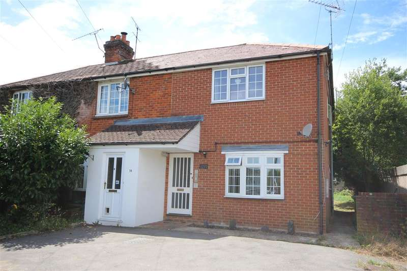 1 Bedroom Apartment Flat for sale in Forest Road, Bordon