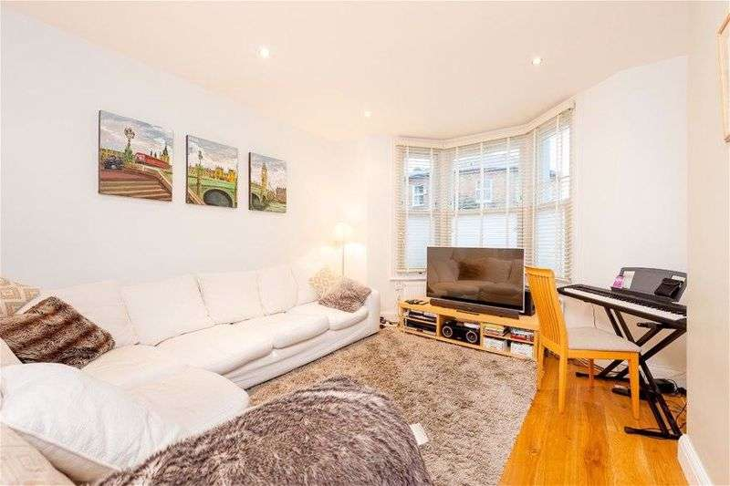 4 Bedrooms Property for sale in Rommany Road, London