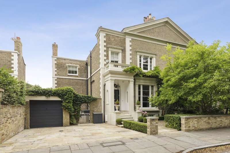 7 Bedrooms House for sale in Pembroke Villas, The Green