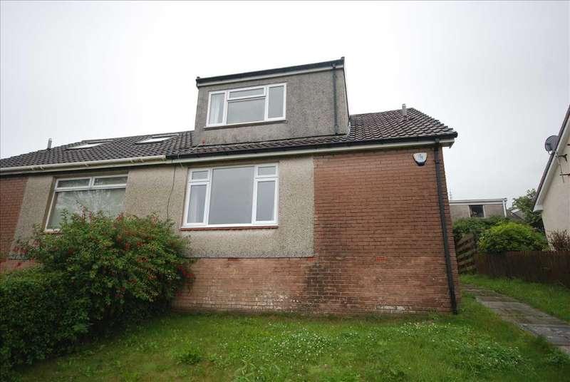 3 Bedrooms Semi Detached House for sale in Farmfield Terrace, West Kilbride