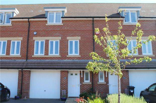 3 Bedrooms Terraced House for sale in The Parkway, Portsmouth, Hampshire