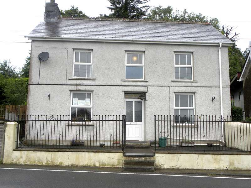4 Bedrooms House for sale in Alltyblacca, Llanybydder