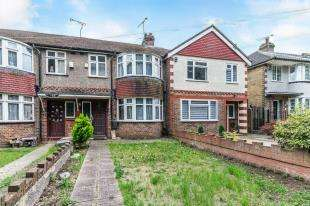 3 Bedrooms Terraced House for sale in Watling Street, Rochester, Kent