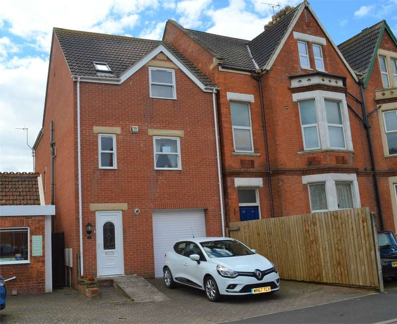 3 Bedrooms Detached House for sale in Seaview Road, Burnham-on-Sea, Somerset, TA8