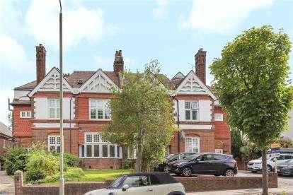 1 Bedroom House for sale in Oakwood Avenue, Beckenham