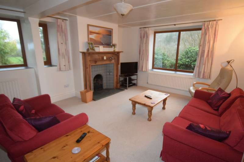 4 Bedrooms Detached House for sale in Bank End, Broughton-in-Furness