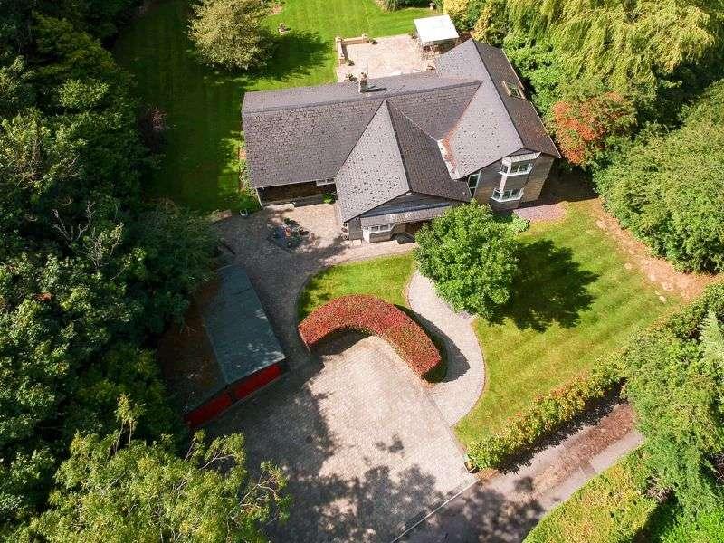 5 Bedrooms Property for sale in Off Cameron Avenue, Abingdon