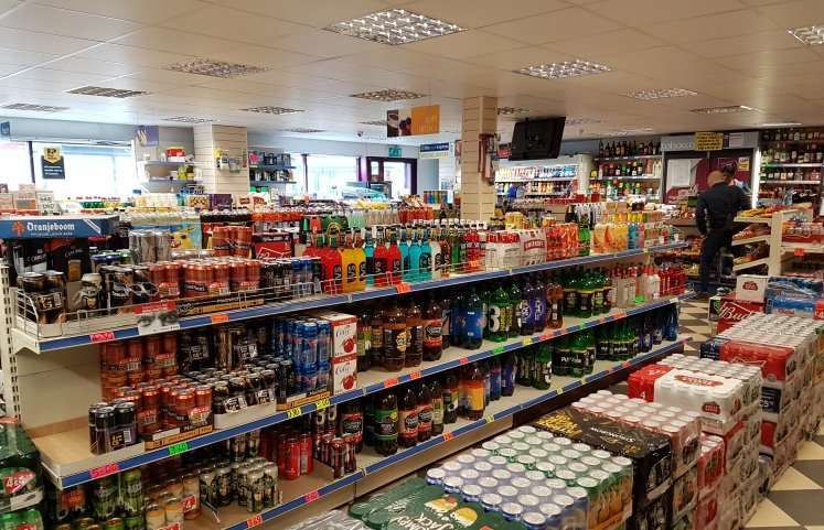 8 Bedrooms Retail Property (high Street) Commercial for rent in Southfield, NE33