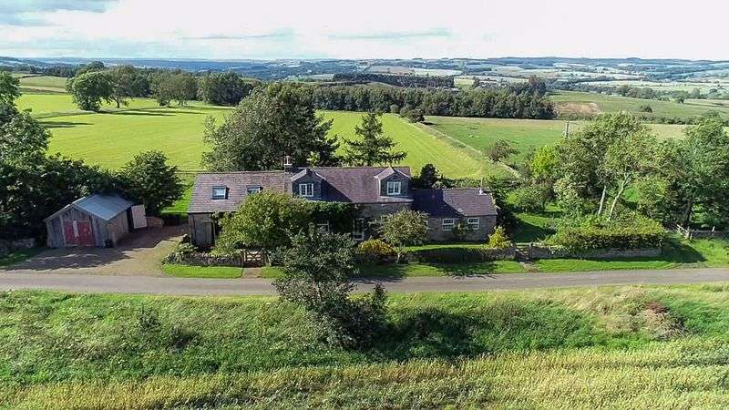 4 Bedrooms Property for sale in Humshaugh, Northumberland