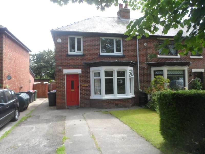 3 Bedrooms End Of Terrace House for sale in Pilling Lane, Preesall, FY6 0HB