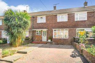 2 Bedrooms House for sale in Coronation Crescent, Margate, Kent
