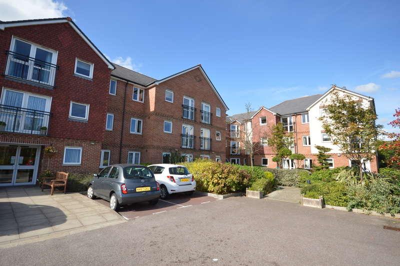1 Bedroom Flat for sale in Laurel Court, Stanley Road, Cheriton