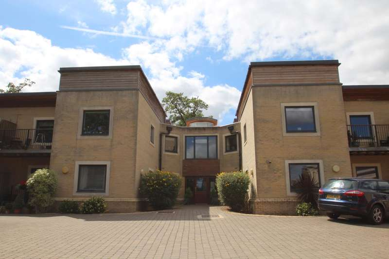 2 Bedrooms Retirement Property for sale in ABBERTON, COLCHESTER