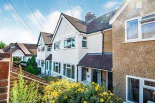 2 Bedrooms Terraced House for sale in Thrigby Road, Chessington, Surrey