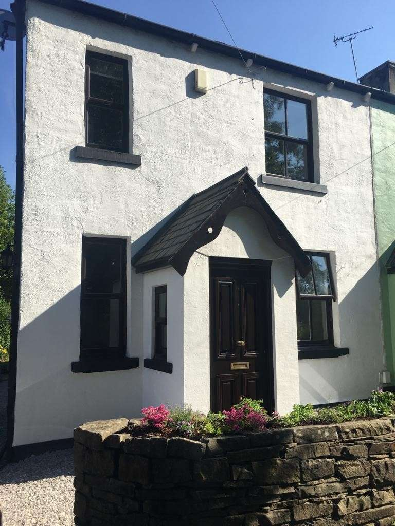 3 Bedrooms Cottage House for sale in Chadderton Fold, Chadderton, Oldham
