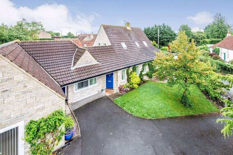 4 Bedrooms Property for sale in Alhampton, Shepton Mallet