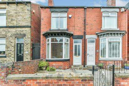 3 Bedrooms Semi Detached House for sale in Mortomley Lane, High Green, Sheffield, South Yorkshire