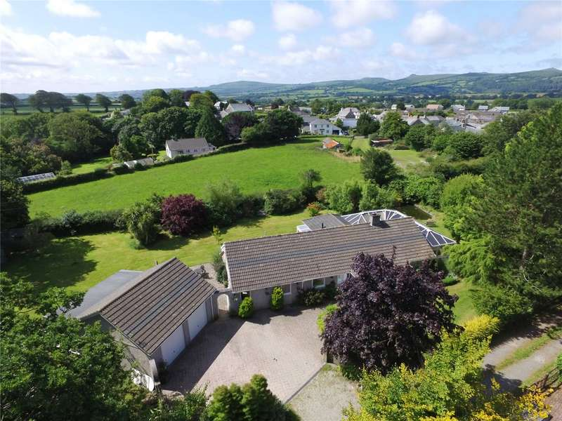 House for sale in Lime Tree Way, Coads Green, Launceston, PL15