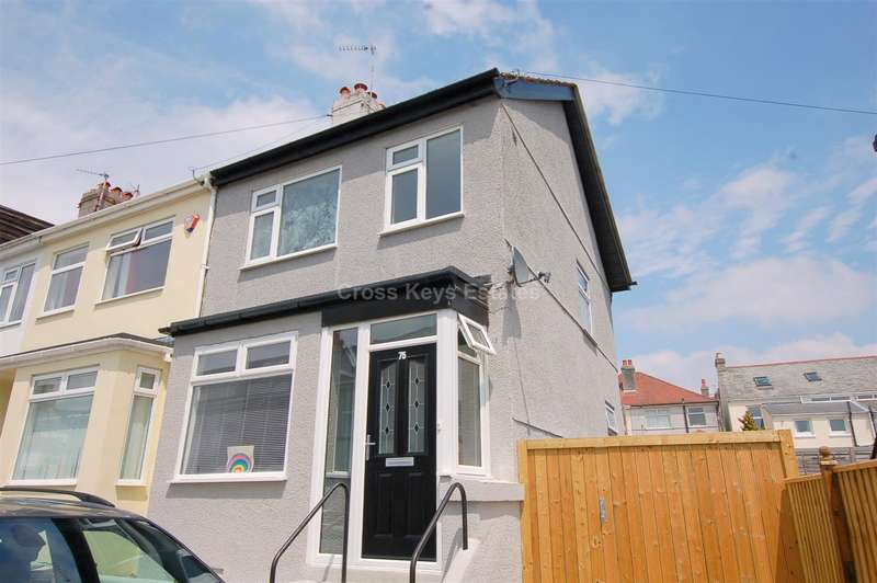 4 Bedrooms House for sale in St. Georges Avenue, Peverell