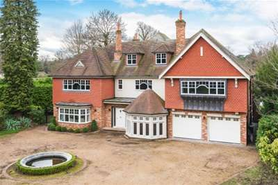 6 Bedrooms House for rent in Forest Ridge, Keston Park, BR2