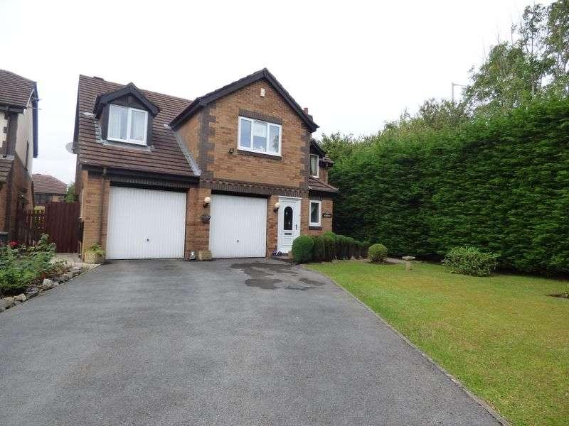 5 Bedrooms Property for sale in Calder Way, Grosvenor Park