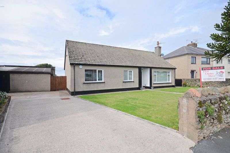 5 Bedrooms Property for sale in Scaw Road, High Harrington, Workington