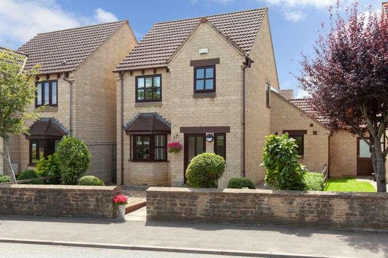 4 Bedrooms Property for sale in Bath Road Atworth, Melksham