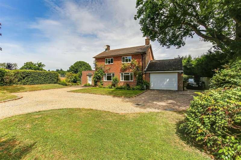 3 Bedrooms House for sale in Clinton Lane, Bough Beech, Edenbridge