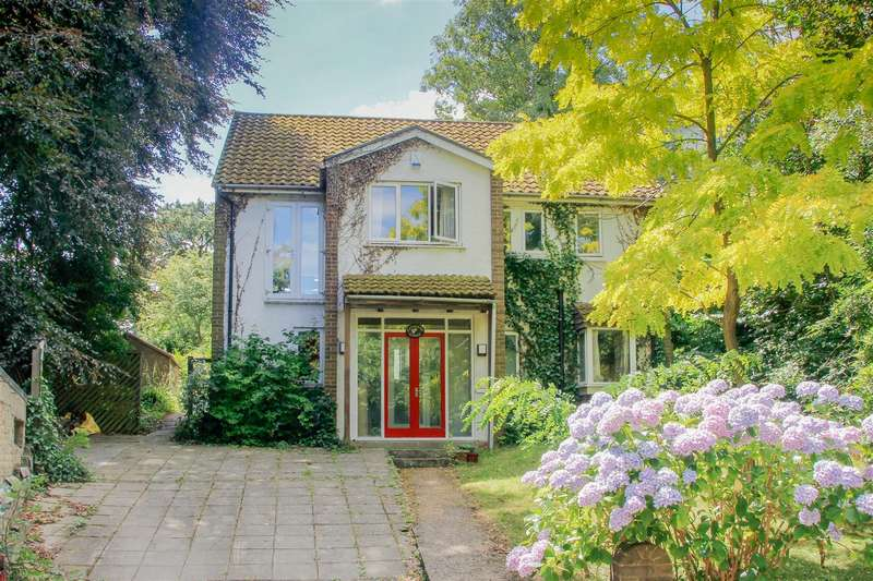 4 Bedrooms House for sale in Taymount Rise, Forest Hill, London