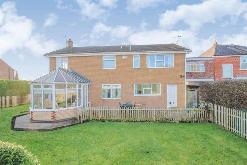 4 Bedrooms Detached House for sale in Millhouse Woods Lane, Cottingham
