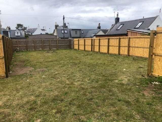 Land Commercial for sale in Plot At 133 Findhorn, Findhorn, Forres, Moray, IV36