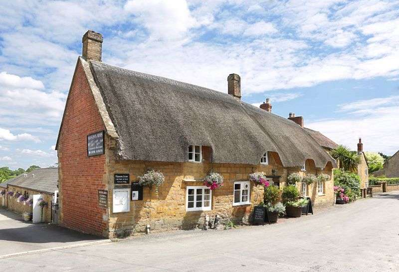 Property for sale in Odcombe