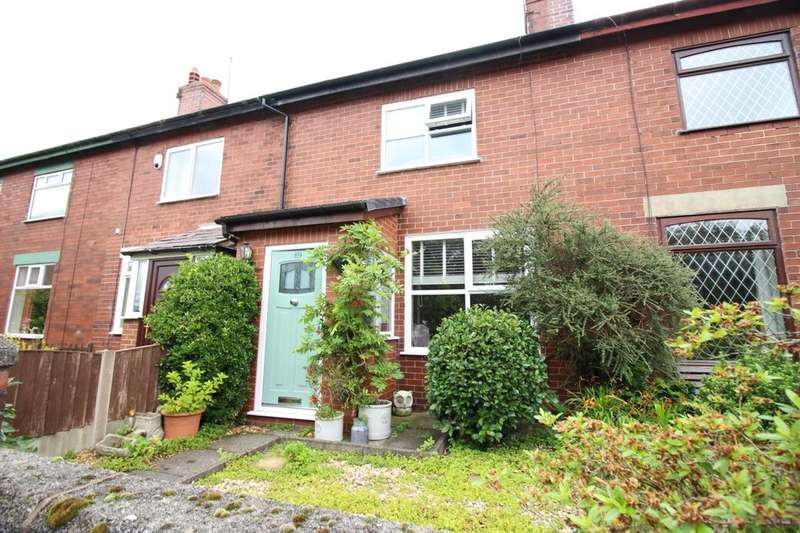 2 Bedrooms Property for sale in Waterfold Lane, Bury, BL9