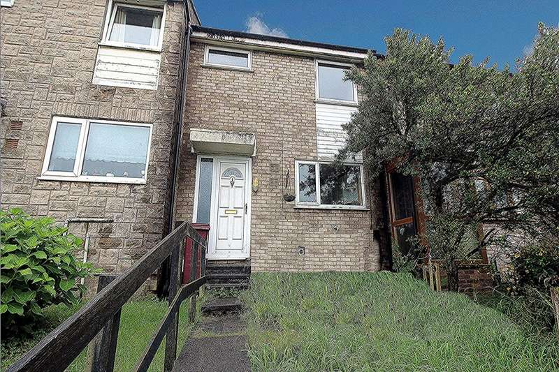 3 Bedrooms Property for sale in Hillside Close, Blackburn, BB1