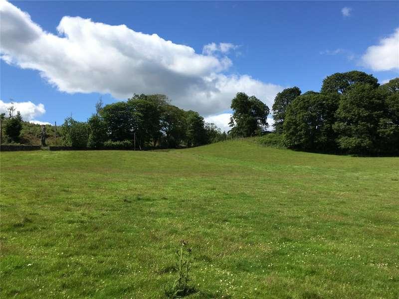 Land Commercial for sale in Land At Retreat Farm, Laurieston, Castle Douglas, Dumfries and Galloway, South West Scotland, DG7