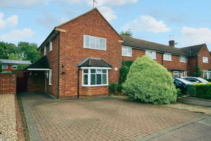 2 Bedrooms House for sale in Masons Road, Adeyfield