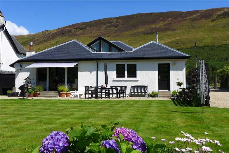 3 Bedrooms Detached House for sale in Ashlea, Lochranza, Lochranza