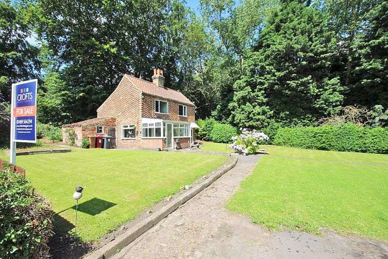 3 Bedrooms Property for sale in HIGH STREET, ULCEBY
