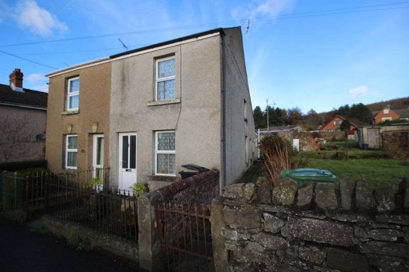 3 Bedrooms Property for sale in High Street, Cinderford