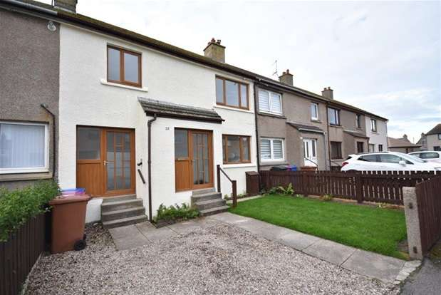 3 Bedrooms Property for sale in Bryson Crescent, Portessie, Buckie